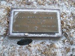 Lula Mary McDaniel