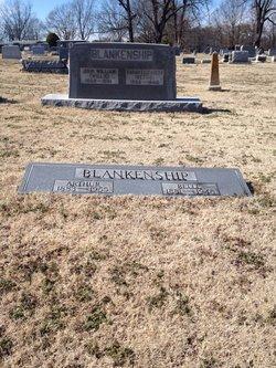 Mary Belle <i>Ingram</i> Blankenship