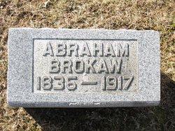 Abraham Brokaw