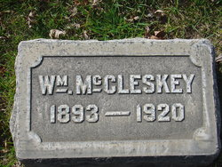 William McCleskey