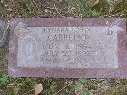 Kynara Lorin Carreiro