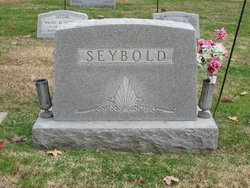 CWO Gerald Calvin Seybold