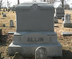 William B. Allin