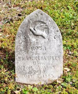 Rosa Hamblen