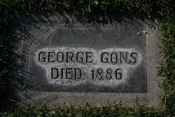 George Gons