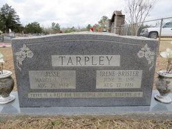 Jesse Tarpley