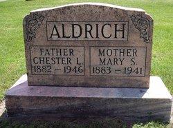 Chester L Aldrich