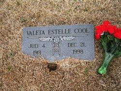 Mrs Estelle V. <i>Hearne</i> Cool