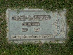 Ollean L <i>Tracy</i> Shelton