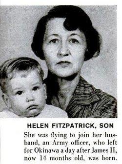 Helen K Fitzpatrick