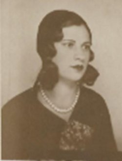 Josephine Josie <i>Muro</i> Serrapede