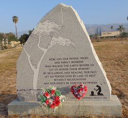Patton Hospital Cemetery