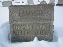 Thomas Parks