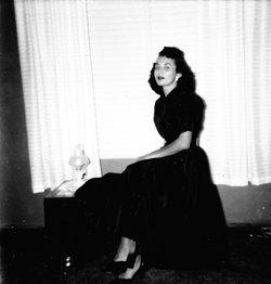 Mrs Elsia Hanna Boots <i>Ward</i> Cupp