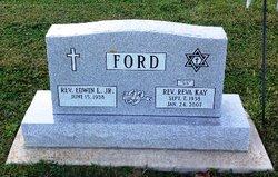 Reva Kay <i>Miller</i> Ford
