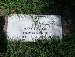 Mary Estelle <i>Gilleland</i> Pullin