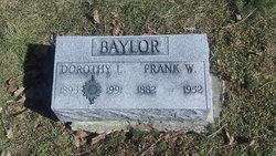 Frank W Baylor