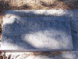 Rose Ethel <i>Thompson</i> Chaney