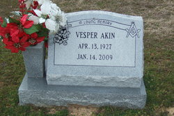 Vesper Akin