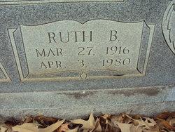 Onnie Ruth <i>Blalock</i> Allen