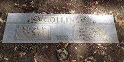 Edward Gillespie Collins