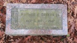 Arthur F. Otteni