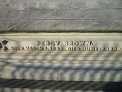 Percy Brown