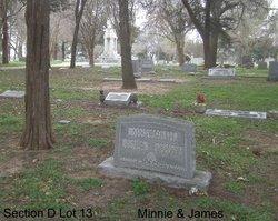Minnie V Ainsworth