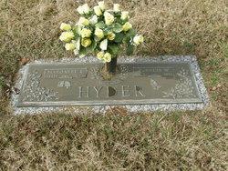 Margaret Cornelia <i>Edens</i> Hyder