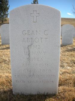 Gean C. Abbott