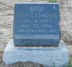 Thomas O. Edwards