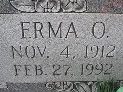 Erma O. <i>Wright</i> Adamson
