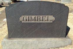 Dr Harry S Gimbel