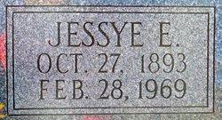 Jessye Evelyn <i>Fulkerson</i> Kilmer