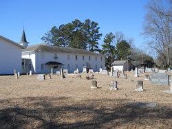 Huggins Cemetery