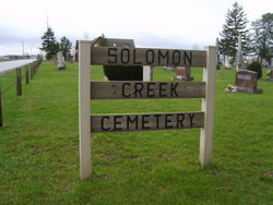 Solomon Creek Cemetery