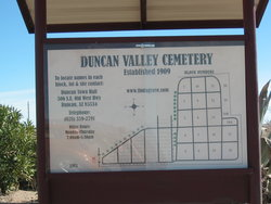 Duncan Valley Cemetery