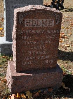 James Holme