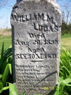 William McKinney Bill Lucas