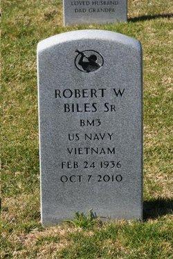 Robert Willis Biles