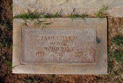 Fred Ira Drews