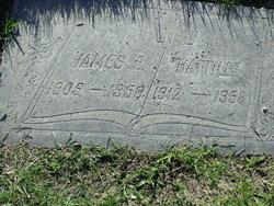 Hattilee <i>Hale</i> Ford