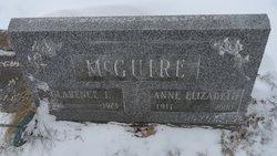 Anne Elizabeth <i>Obringer</i> McGuire