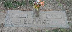Albert Ross Blevins