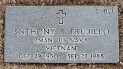 Anthony R Trujillo