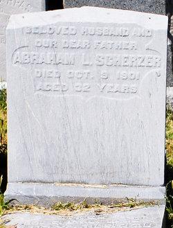 Abraham L Scherzer