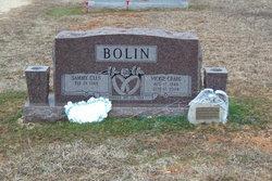 Vickie Janell <i>Graig</i> Bolin