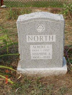 Albert Leander North