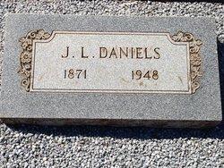 Joseph Leon Daniels