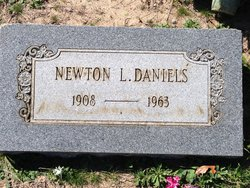 Newton Leon Daniels